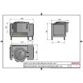 AUTOTILTING BOILING PAN 80-160lt - MIX