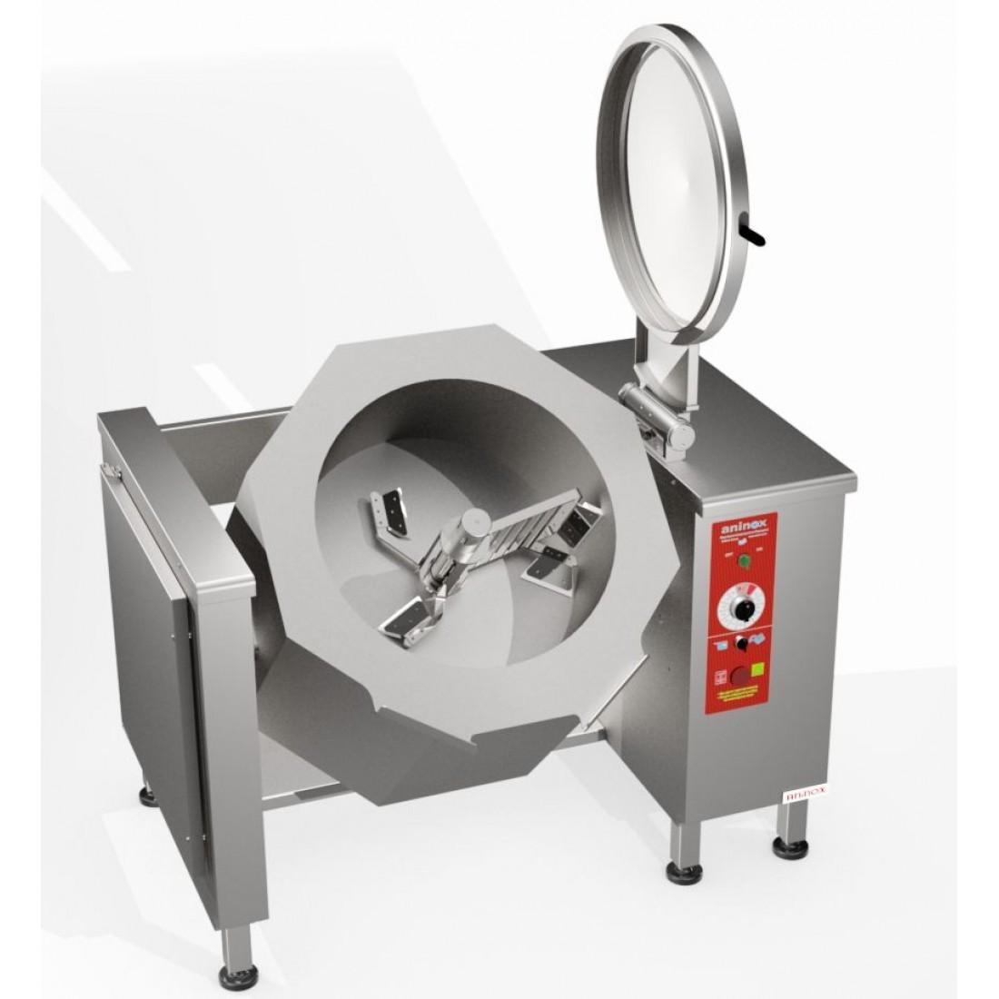 AUTOTILTING BOILING PANS-MIX